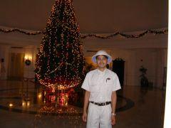 Jul i Penang 2005