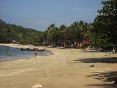 Thailand dec 2010