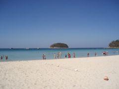 Strand bild Kata