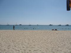 Strande Kata