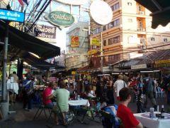 Bangkok myller..