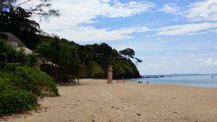 Bamboo Beach