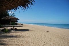 HaPla Beach, Koh Kho Kao
