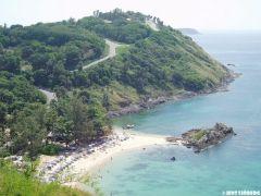 Ya Nui Beach...Phuket!
