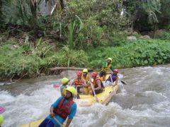 Riverrafting