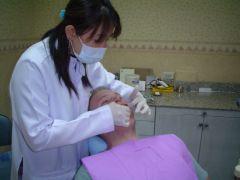 Tandblekning i Phuket Town