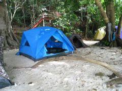 mitt tält