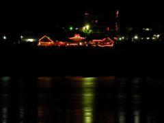Nattliv i Vientiane