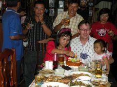 Si Chiang Mai, June/July 2009