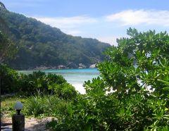 Similan, Island # 8