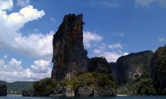 Krabi-Phuket