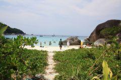 Similians Island