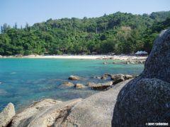 Laem Sing Beach...Phuket!