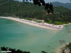 Nai Harn Beach...Phuket