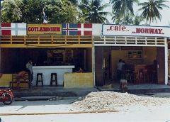 Gotland inn Patong