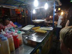 Mae Nam Market