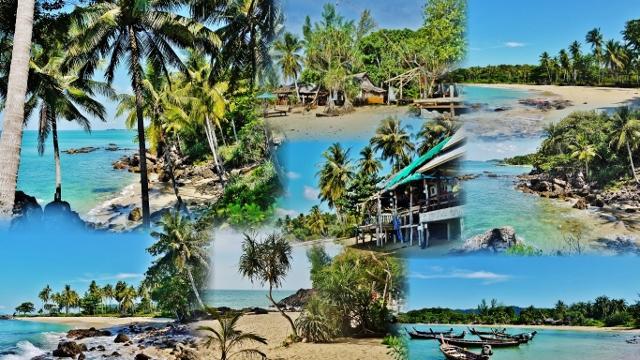 Paradiset Kho Lanta