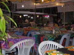 Ao Nang food court