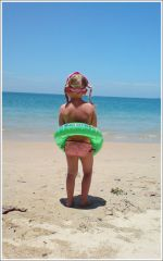 Ao Nang stranden