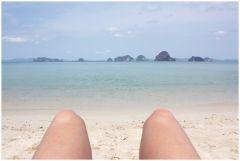 TupKaek Beach