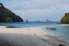 Tap Island, Ao Nang