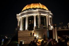 Lebua state tower