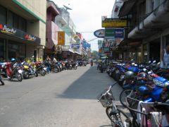 Pattaya, Rayong