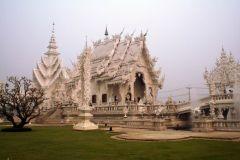 Wat Rung Khun Chiang Rai