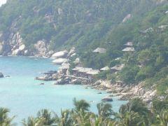 Ko Tao-Thin Og Bay