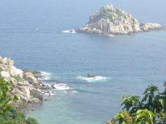 Shark Island 1