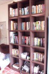 Bibliotek i Khao lak