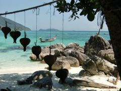 Koh Lipe jan/feb 2012