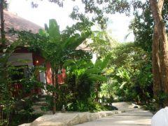 Koh Hai Fantasy Resort