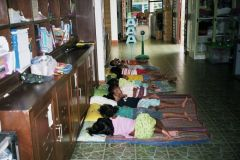 2. Barnhemmet Ban Tharn Namchai utanför Khao Lak