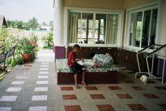 4. Barnhemmet Ban Tharn Namchai utanför Khao Lak